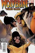 Wolverine First Class (2008) 2