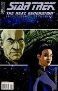 Star Trek The Next Generation Intelligence Gathering (2008) 4A