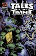 Tales of the Teenage Mutant Ninja Turtles (2004 Mirage) 45
