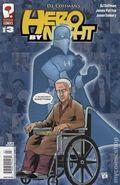 Hero by Night (2007 2nd Series) 3