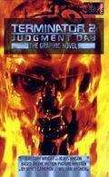 Terminator 2 Judgment Day GN (2003 IBooks) 1-1ST