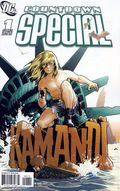 Countdown Special Kamandi 80-Page Giant (2008) 1
