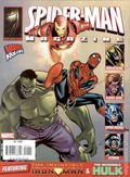 Spider-Man Iron Man Hulk Magazine (2008) 0