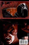 Daredevil Blood of the Tarantula (2008) 1