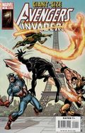 Giant Size Avengers Invaders (2008) 1