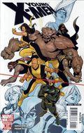 Young X-Men (2008) 1A