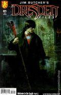Dresden Files (2008) 1B