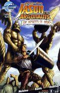 Jason and the Argonauts Kingdom of Hades (2007) 2B