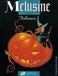 Melusine GN (2007- Cinebook) 2-1ST