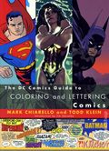 DC Comics Guide to Coloring and Lettering SC (2002 Watson-Guptill) 1-REP