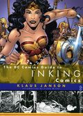DC Comics Guide to Inking Comics SC (2003 Watson-Guptill) 1-REP
