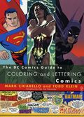 DC Comics Guide to Coloring and Lettering SC (2002 Watson-Guptill) 1-1ST
