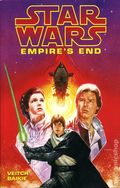 Star Wars Empire's End TPB (1997 Dark Horse) 1-1ST