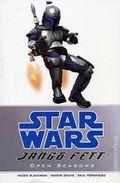 Star Wars Jango Fett Open Seasons TPB (2003 Dark Horse) 1-1ST