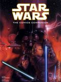 Star Wars The Comics Companion TPB (2006 Dark Horse) 1-1ST