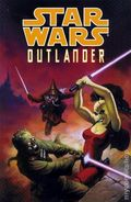 Star Wars Outlander TPB (2001 Dark Horse) 1-1ST