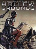 Hollow Grounds TPB (2004 DC/Humanoids) 1-1ST