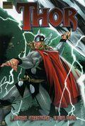 Thor HC (2008-2010 Marvel) By J. Michael Straczynski 1-1ST