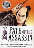 Path of the Assassin TPB (2006-2009 Dark Horse) 5-1ST