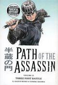 Path of the Assassin TPB (2006-2009 Dark Horse) 12-1ST