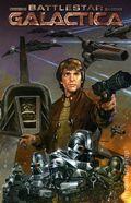 Battlestar Galactica Classic TPB (2007 Dynamite) 1B-1ST