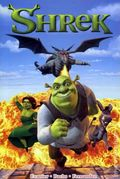 Shrek TPB (2003 Dark Horse) 1-REP