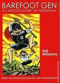 Barefoot Gen TPB (2004-2009 Last Gasp) A Cartoon Story of Hiroshima New Edition 1-1ST