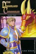 Dreamland Chronicles TPB (2007- ) 2-1ST