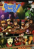Drunk Duck Anthology GN (2008) 1-1ST