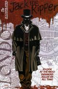 Illustrated Jack the Ripper GN (2008 Transfuzion) 1-1ST