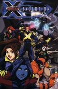 X-Men Evolution TPB (2003 Digest) 1-1ST