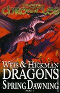 Dragonlance Chronicles TPB (2006-2008 Devil's Due) 1st Edition 3-1ST
