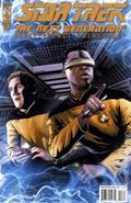 Star Trek The Next Generation Intelligence Gathering (2008) 3B