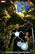 X-Men Emperor Vulcan TPB (2008 Marvel) 1-1ST