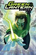 Green Lantern No Fear TPB (2008 DC) 1-1ST