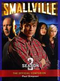 Smallville The Official Companion SC (2004-2008 Titan Books) 3-1ST