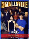 Smallville The Official Companion SC (2004-2008 Titan Books) 4-1ST