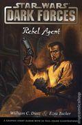 Star Wars Dark Forces Rebel Agent SC (1999 A Dark Horse Book) 1-1ST