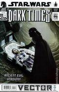 Star Wars Dark Times (2006) 11