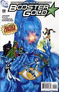Booster Gold (2007 DC 2nd Series) 9