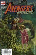Avengers Fairy Tales (2008) 3