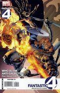 Fantastic Four (1998 3rd Series) 557A