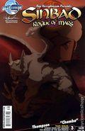 Sinbad Rogue of Mars (2007) 3