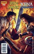 Army of Darkness Xena Why Not (2008) 3A