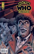 Doctor Who Classics (2007 IDW) 6A