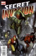 Secret Invasion (2008) 2A