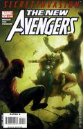 New Avengers (2005 1st Series) 41