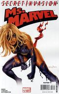Ms. Marvel (2006 2nd Series) 27