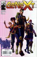 Genext (2008 Marvel) 1