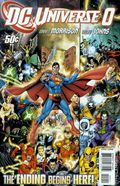 DC Universe Zero (2008) 0A